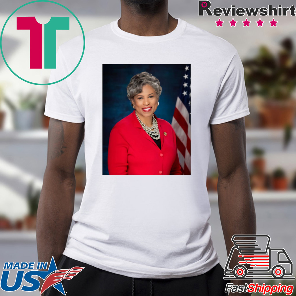 Brenda Lawrence Value Impeachment Tee Shirt