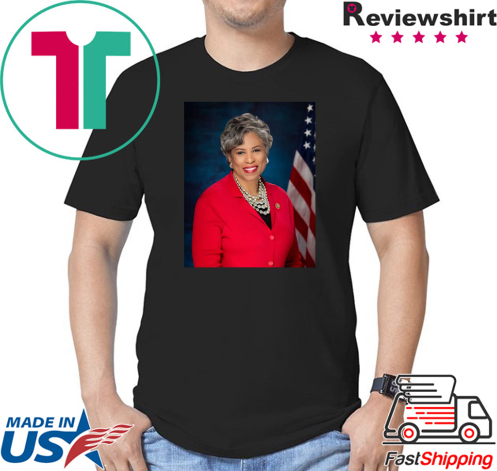 Brenda Lawrence Value Impeachment Shirt
