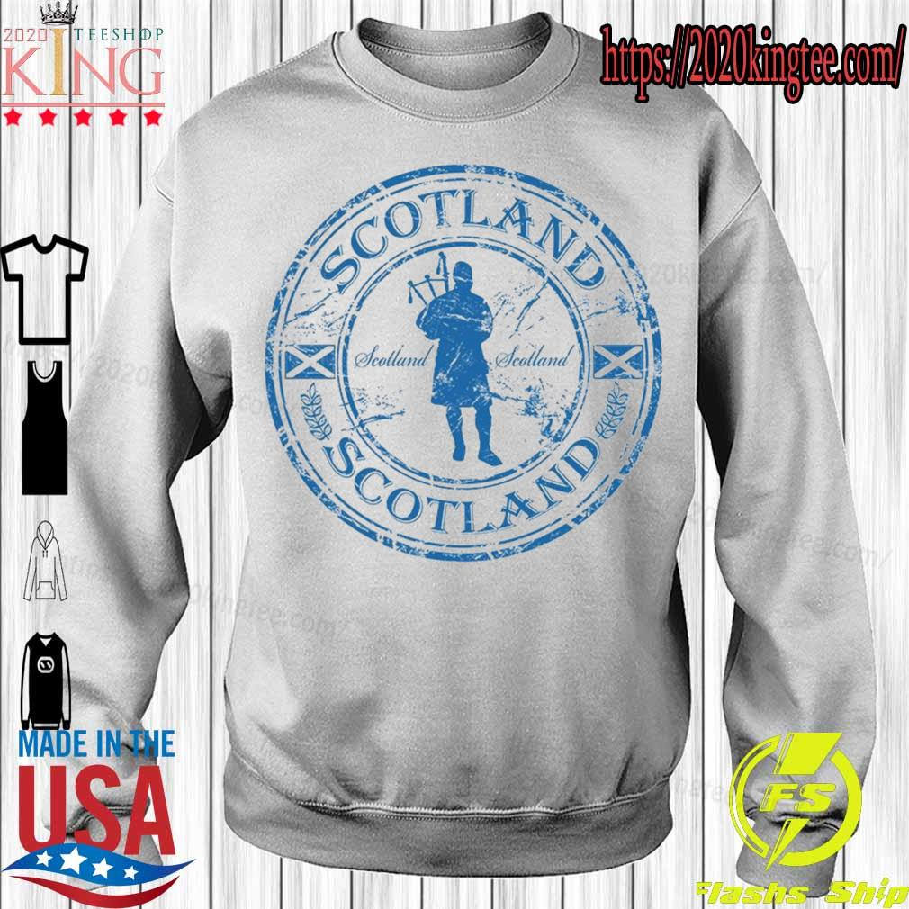 Official Scotland Scotland s Sweatshirt