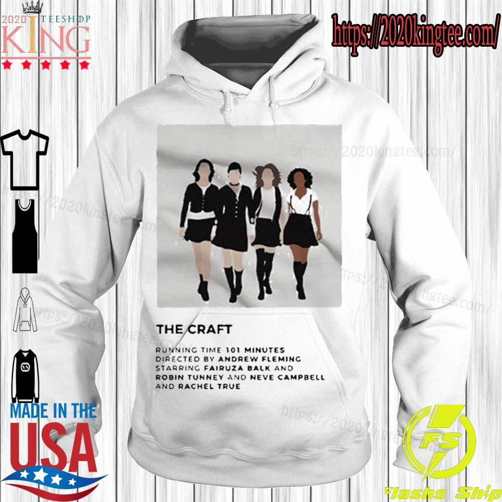 Official The Craft Movie Shirt Hoodie