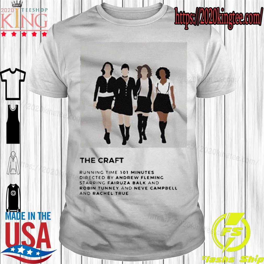 Official The Craft Movie Shirt